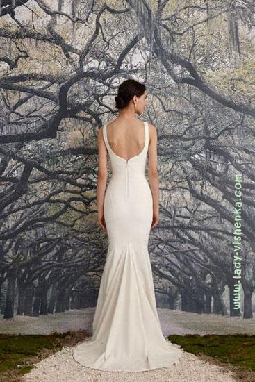 Дизайнеры свадебных платьев - Nicole Miller