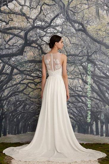 Свадебные платья 2016 Nicole Miller