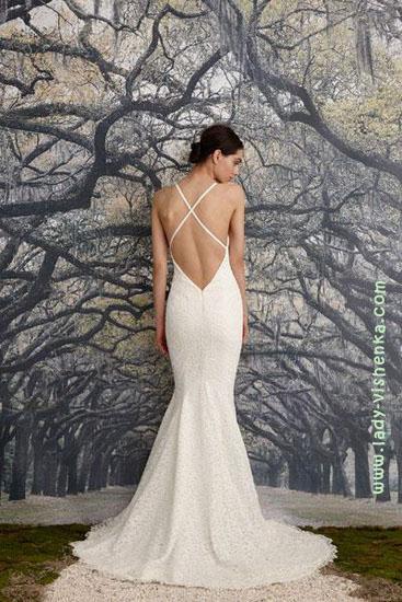Свадебные платья фото Nicole Miller