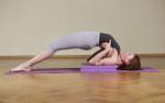 Позы йоги - фото инструкция