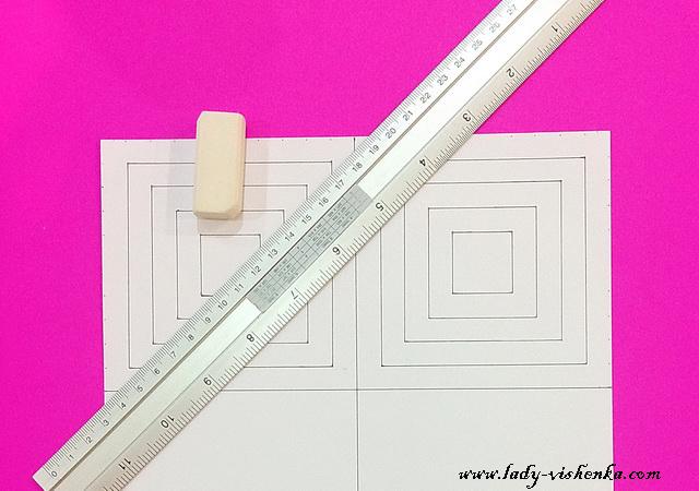 Как вырезать снежинку из бумаги