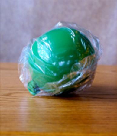 Елочные игрушки своими руками - шар