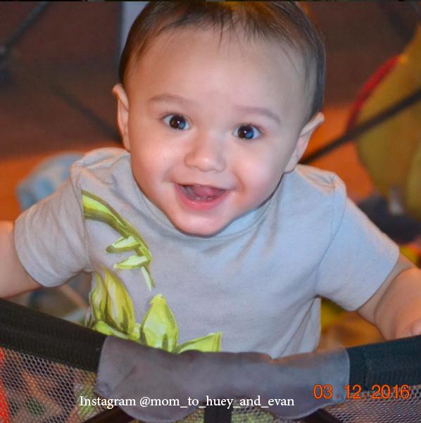 Фото ребенка - портрет