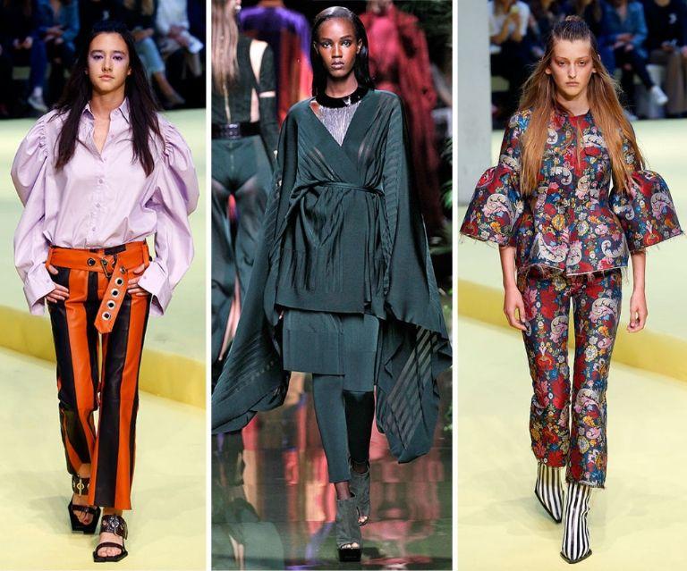 Модная одежда 2017