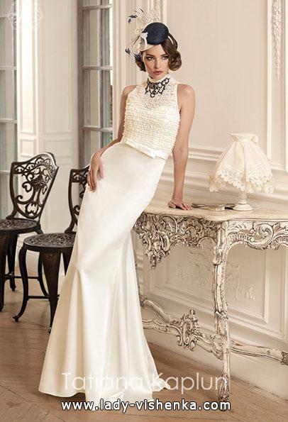Свадебное платье рыбка - Tatiana Kaplun