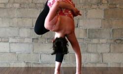 Статьи про йогу
