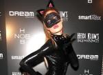 Идеи костюма кошки на Хэллоуин
