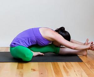Позы для новичков в йоге