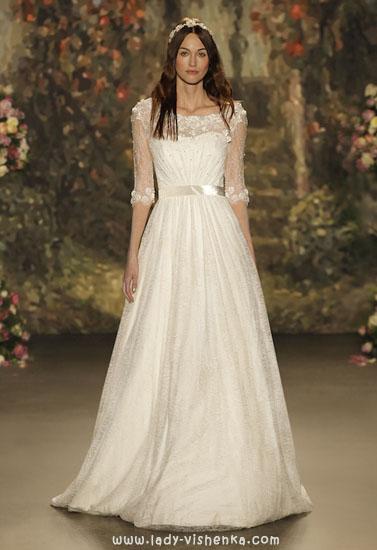 Наряды - свадебные платья