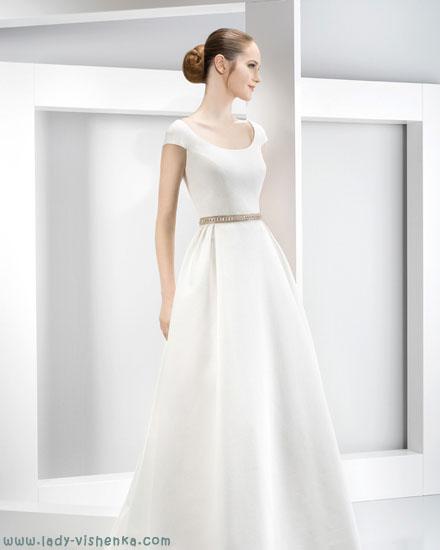 Картинки свадебных платьев Jesus Peiro