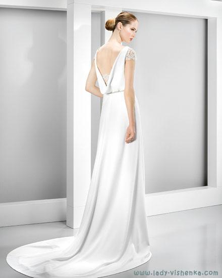 Модные свадебные платья 2016 Jesus Peiro