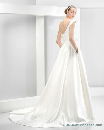 Новые свадебные платья Jesus Peiro
