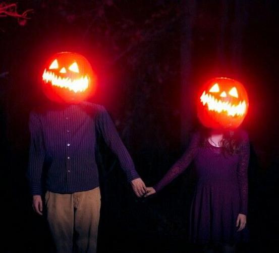 Костюм на Хэллоуин 2014
