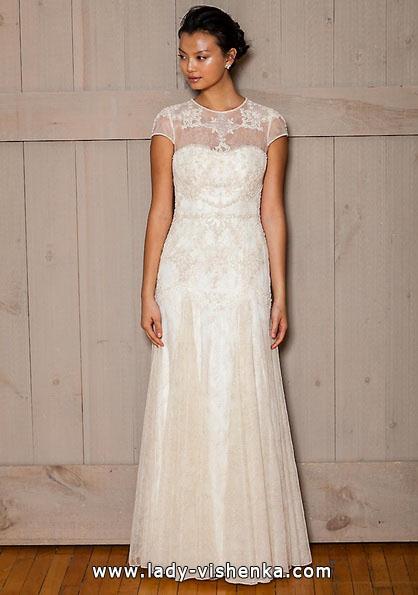 Свадебные платья 2016 кружевные - David's Bridal