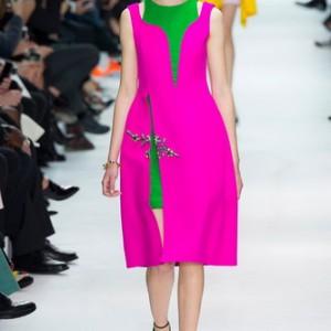 Мода зима 2014-2015
