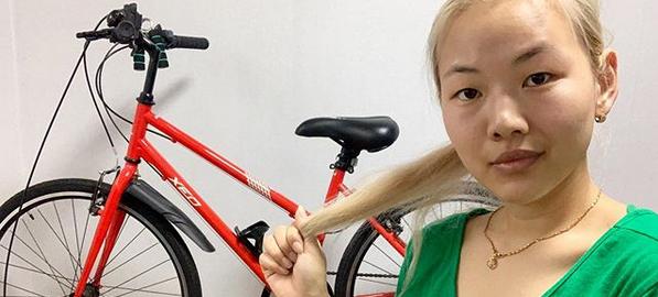 Похудеть на велотренажере