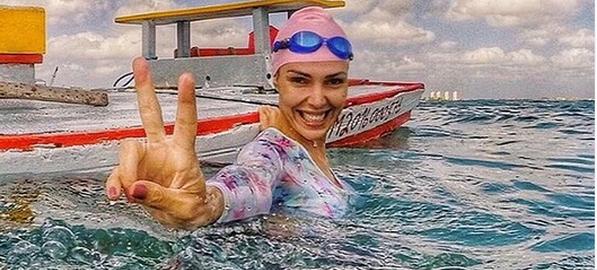 Можно ли похудеть занимаясь плаванием