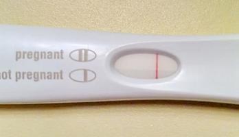 Беременность в первый день месячных