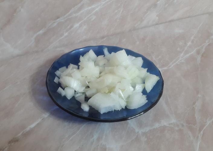 Лук для грибного супа