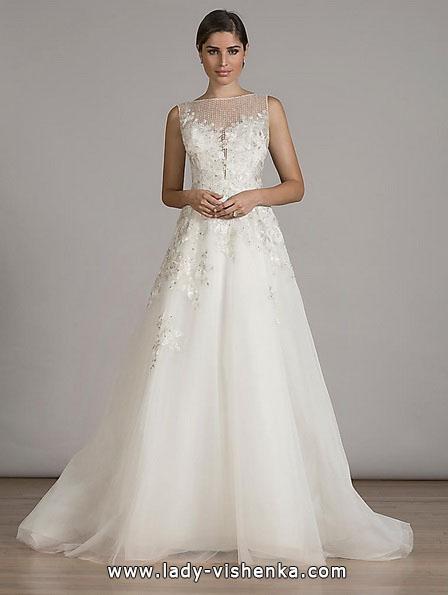 Свадебное платье принцесса фото - Liancarlo