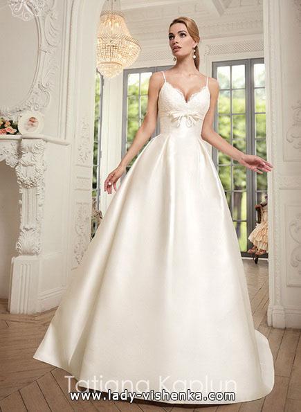 Свадебное платье принцессы 2016 - Tatiana Kaplun