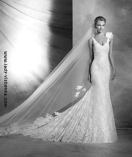 Дизайнеры свадебных платьев Pronovias
