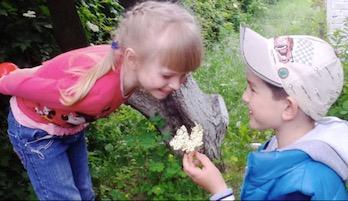 Как уберечь ребенка от укуса клеща