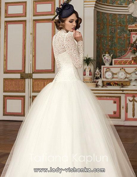 Пышные свадебные платья фото - Tatiana Kaplun