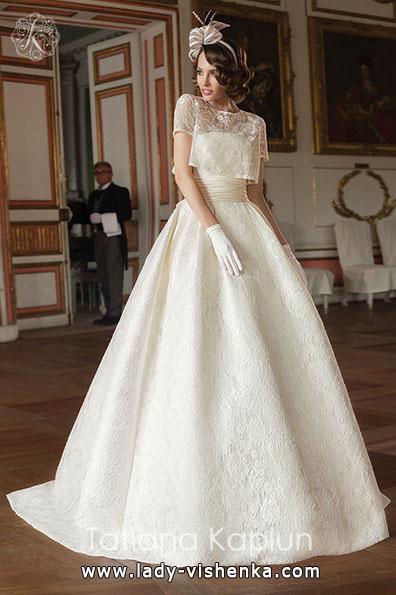 Свадебные платья 2016 пышные - Tatiana Kaplun