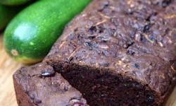 Кабачковые рецепты. Пирог из кабачка