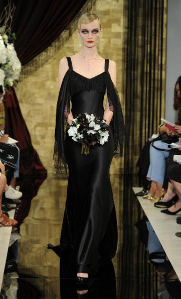 Атласные свадебные платья 2016 - Theia