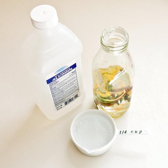 Как сделать аромадиффузор