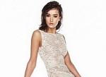 Прозрачное свадебное платье 2016