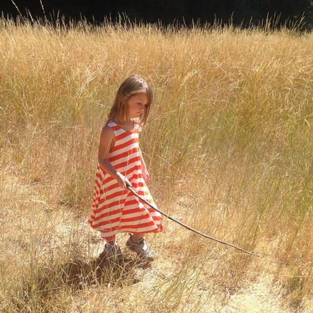 Уроки красоты для дочки