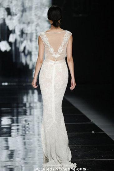 Самые самые свадебные платья YolanCris