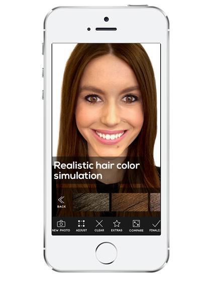 Женские приложения на iPhone